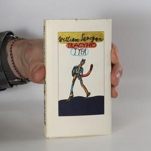 náhled knihy - Tracyho tygr