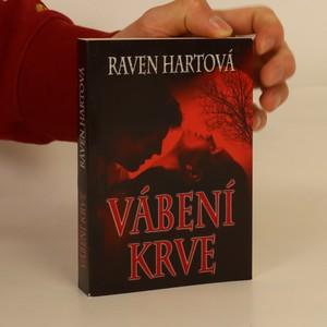 náhled knihy - Vábení krve