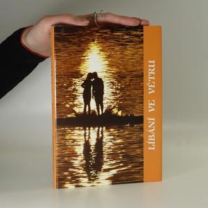 náhled knihy - Líbání ve větru