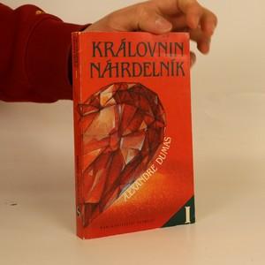 náhled knihy - Královnin náhrdelník I.