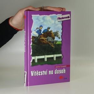 náhled knihy - Vítězství na dosah. Plnokrevník. Díl 8.