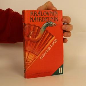 náhled knihy - Královnin náhrdelník II.