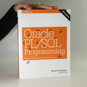 náhled knihy - Oracle PL/SQL Programming