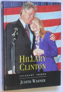 náhled knihy - Hillary Clinton : soukromý příběh