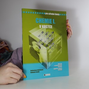 náhled knihy - Chemie I. v kostce