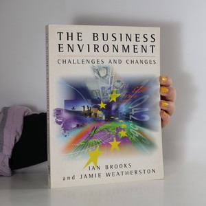 náhled knihy - The business environment : challenges and changes