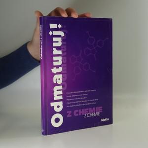 náhled knihy - Odmaturuj! z chemie