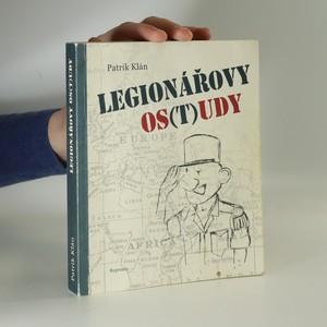 náhled knihy - Legionářovy os(t)udy