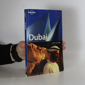 náhled knihy - Dubai city guide