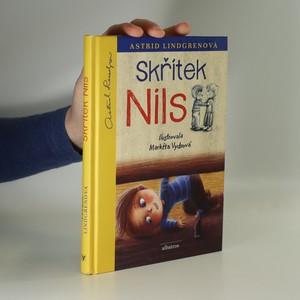 náhled knihy - Skřítek Nils