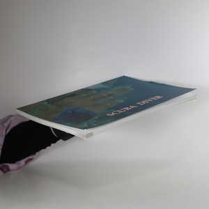 antikvární kniha Scuba diver, neuveden