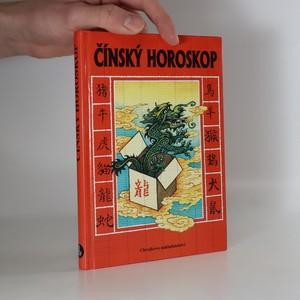 náhled knihy - Čínský horoskop