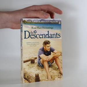náhled knihy - The descendants