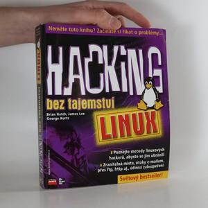 náhled knihy - Hacking bez tajemství. Linux