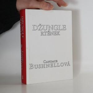 náhled knihy - Džungle rtěnek