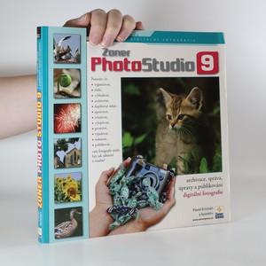 náhled knihy - Zoner Photo Studio 9