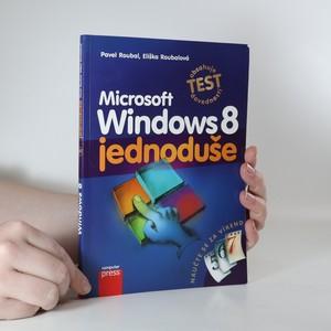 náhled knihy - Microsoft Windows 8. Jednoduše