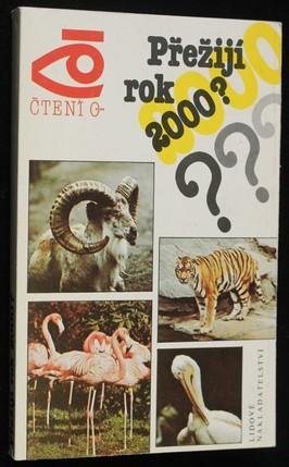 náhled knihy - Přežijí rok 2000?