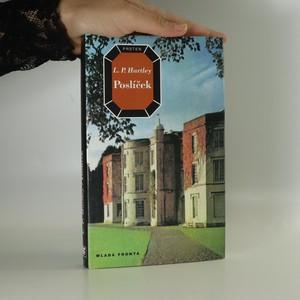 náhled knihy - Poslíček