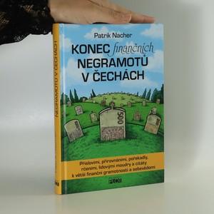 náhled knihy - Konec finančních negramotů v Čechách