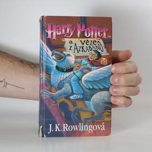 náhled knihy - Harry Potter a vězeň z Azkabanu