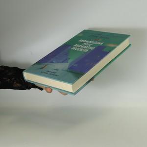 antikvární kniha Kromobyčejná pouť Barnabyho Brocketa, 2017