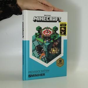 náhled knihy - Minecraft. Průvodce světem miniher