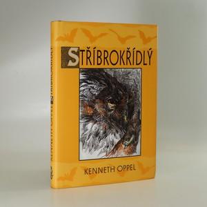 náhled knihy - Stříbrokřídlý