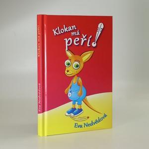 náhled knihy - Klokan má peří!