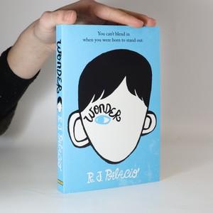 náhled knihy - Wonder