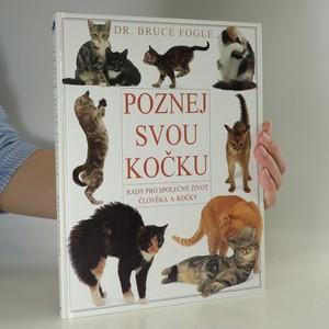 náhled knihy - Poznej svou kočku. Rady pro společný život člověka a kočky