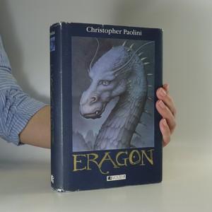 náhled knihy - Eragon. Odkaz dračích jezdců