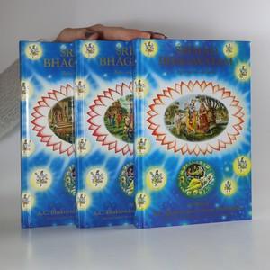 náhled knihy - Šrímad Bhágavatam. Zpěv první. Stvoření. Díl 1.-3. (3 svazky)