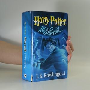 náhled knihy - Harry Potter a Fénixův řád (poničena, viz foto)