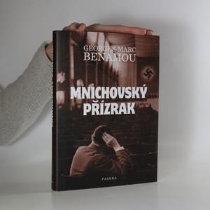 náhled knihy - Mnichovský přízrak