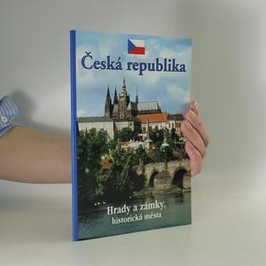 náhled knihy - Česká republika. Hrady a zámky, historická města