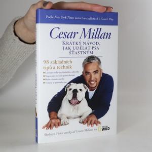 náhled knihy - Krátký návod, jak udělat psa šťastným
