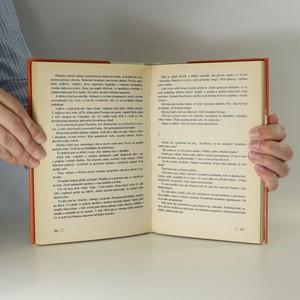 antikvární kniha Kdo byl Hamza?, 1992