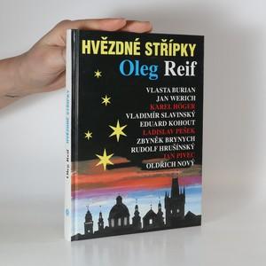 náhled knihy - Hvězdné střípky