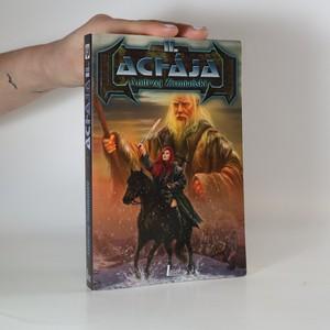 náhled knihy - Achája II