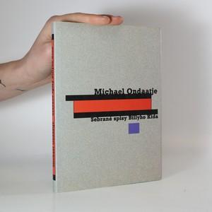 náhled knihy - Sebrané spisy Billyho Kida