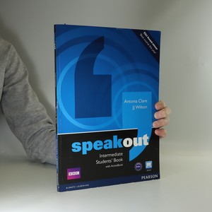 náhled knihy - Speakout. Intermediate. Students' book with ActiveBook ( + CD)