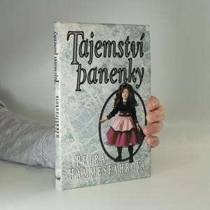 náhled knihy - Tajemství panenky