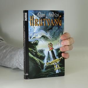 náhled knihy - Hrútvang