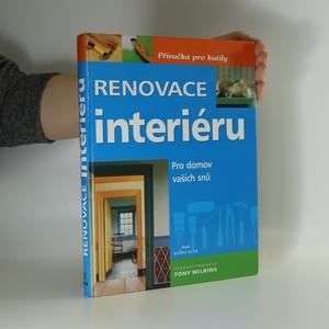 náhled knihy - Renovace interiéru. Pro domov vašich snů