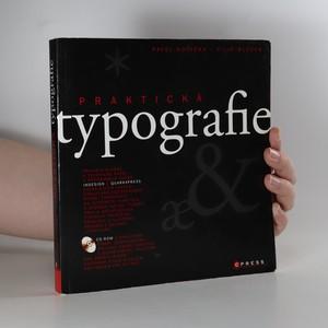 náhled knihy - Praktická typografie