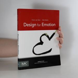 náhled knihy - Design for emotion