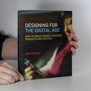 náhled knihy - Designing for the digital age