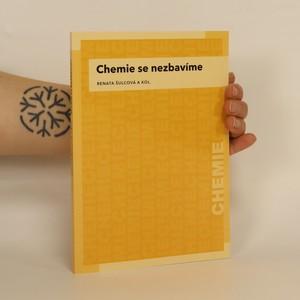 náhled knihy - Chemie se nezbavíme (obsahuje CD)