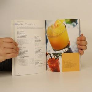 antikvární kniha Cocktails, 2002